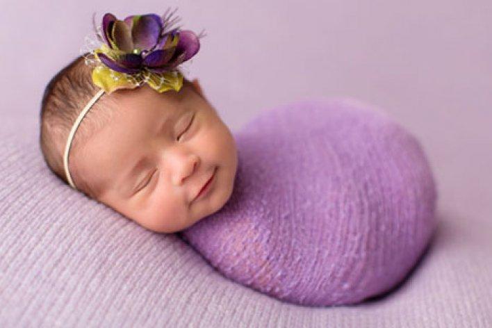 6 Lỗi Mẹ Nào Cũng Mắc Phải Khi DỖ Bé Sơ Sinh Ngủ