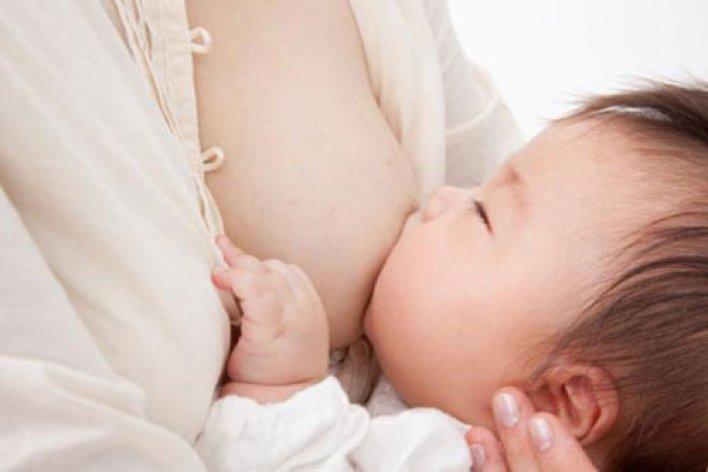 Mách Mẹ Bí Quyết Giảm Nguy Cơ Ngực Xệ Sau Sinh