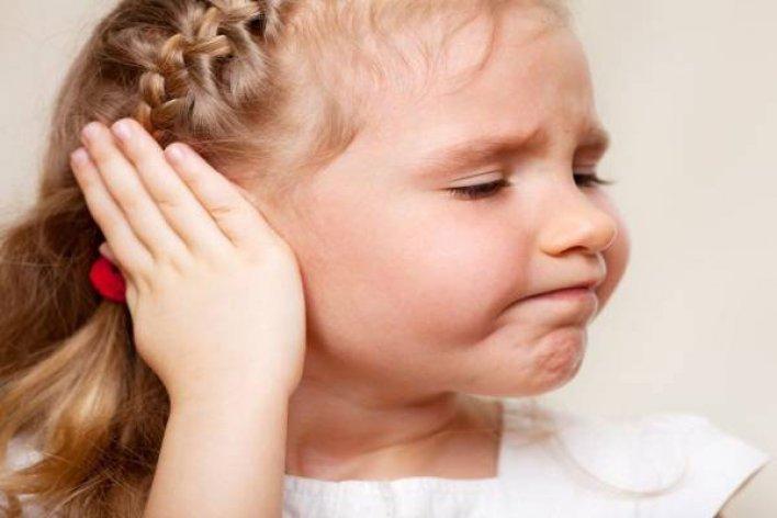 Nguyên Nhân Và Cách Điều Trị Viêm Tai Giữa Ở Trẻ