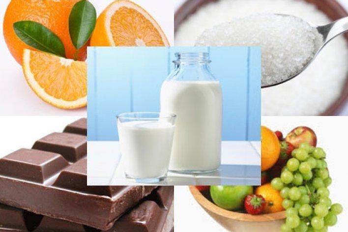 Những Thực Phẩm Cấm Kỵ Dùng Chung Với Sữa Các Mẹ Chưa Biết
