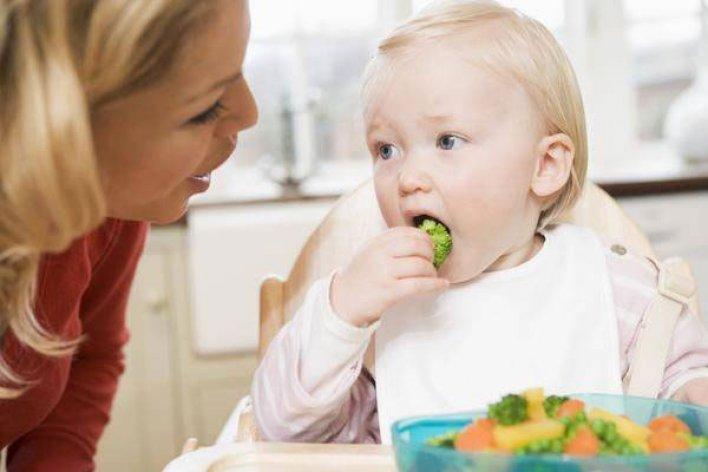 Thời Điểm Vàng Để Cho Con Ăn Cơm Là Khi Nào