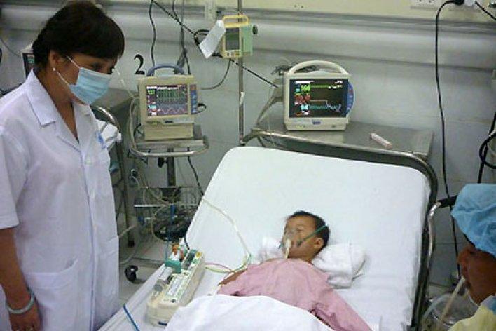 Tp HCM Có 2 Trẻ Bị Bệnh Viêm Não Nhật Bản