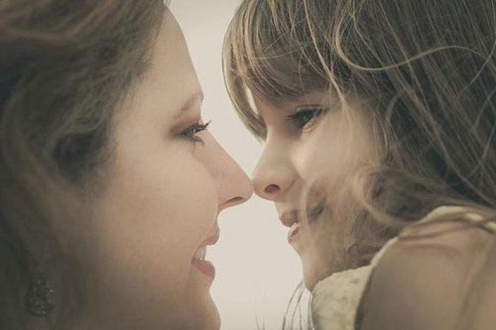 Các Mẹ Có Con Gái Hãy Nhớ Nhé