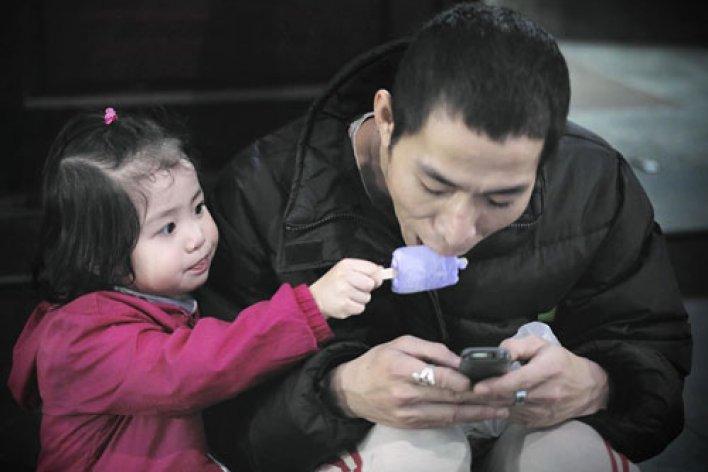 Các Bố Hãy Xem Lại Mình Đã Vô Tâm Với Con Thế Nào