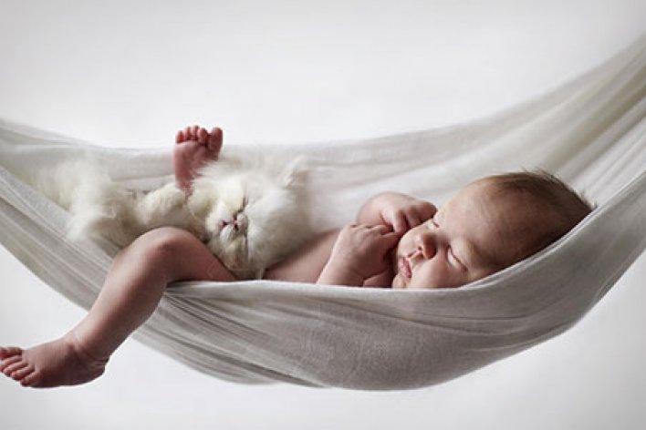 10 Điều Mẹ Chưa Biết Về Giấc Ngủ Trẻ Sơ Sinh