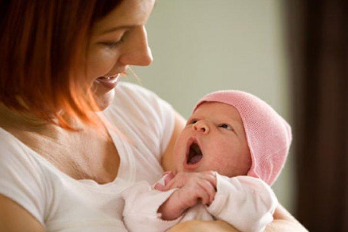 Các Mẹ Sau Sinh Nên Và Không Nên Ăn Gì ?