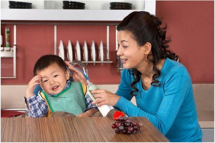 Nổi Loạn Tuổi Lên Hai - Bố Mẹ Mệt Mỏi Với Cái Bướng Của Con