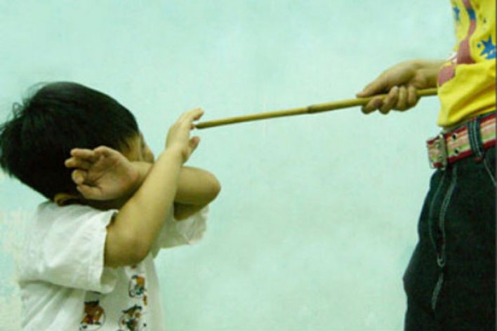 Dù Tức Giận Cỡ Nào Cũng Đừng Đánh Con Ở Độ Tuổi Này