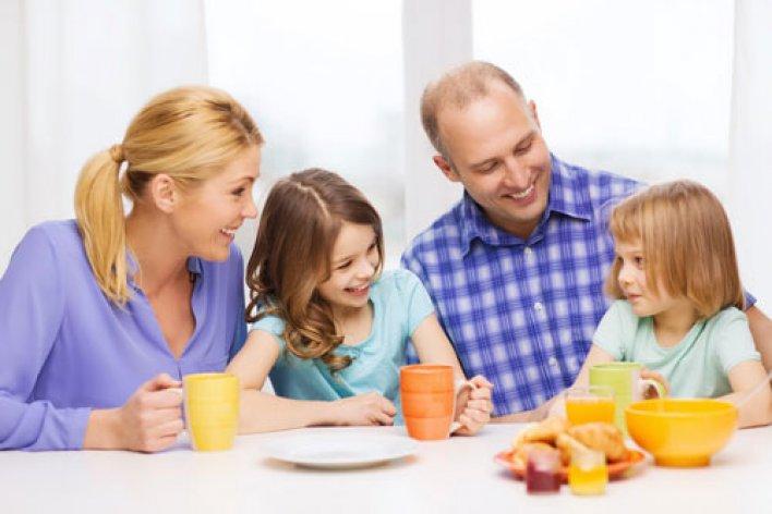 Bố Mẹ Hãy Giúp Con Phát Triển Trí Não Bằng 5 Câu Nói Này Hàng Ngày Nhé