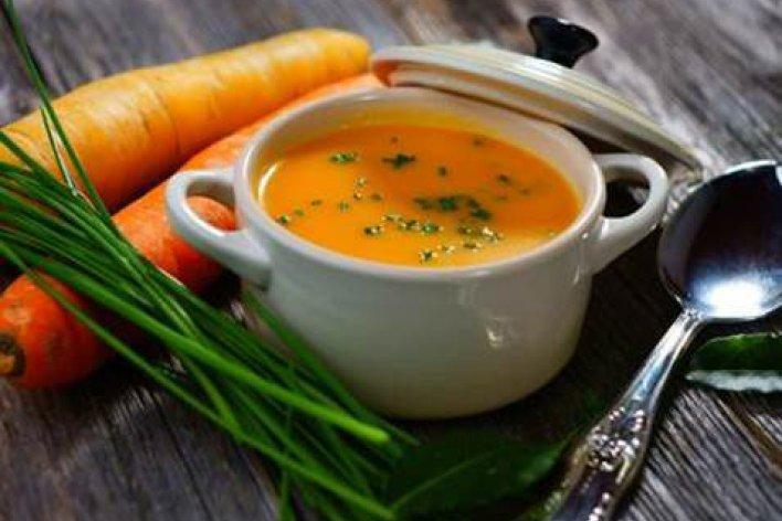 11 Món Soup Ngon Dễ Làm Cho Bé Yêu Ăn Dặm