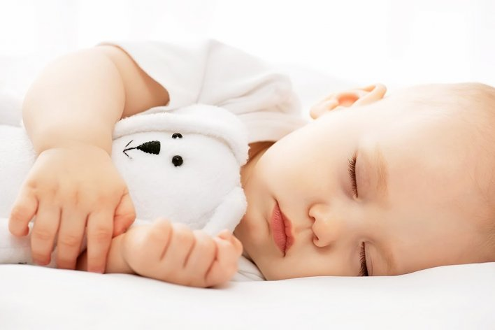 Sai Lầm Khi Cho Con Ngủ Làm Ảnh Hưởng Trí Thông Minh Của Trẻ