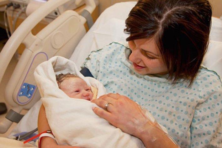 7 Điều Kiêng Cữ Sau Sinh Các Mẹ Cần Lưu Ý