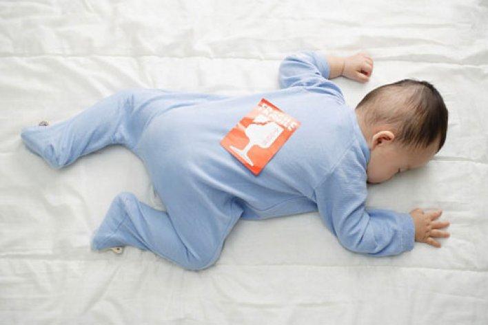 Nhìn Tư Thế Ngủ, Đoán Trí Thông Minh Của Trẻ Em