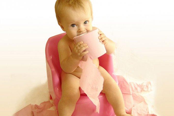 Phân Trẻ Sơ Sinh Có Mùi Chua Là Dấu Hiệu Bệnh Gì ?