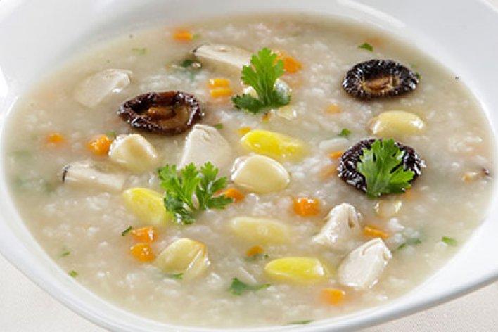 Cách Nấu 6 Món Cháu Giúp Bé Ăn Ngon Miệng Tăng Cân Nhanh