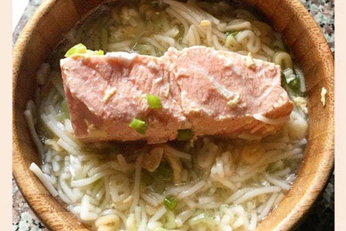 6 Món Ăn Dặm Giúp Bé Gầy Còm Tăng Cân