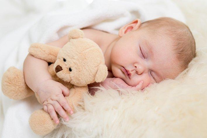 Mách Mẹ Tuyệt Chiêu Ru Bé Ngủ Xuyên Đêm