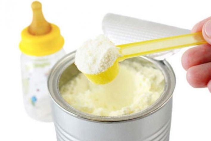 Phân Biệt Sữa Bột Thật Và Sữa Bột Giả Để Bảo Vệ Con Đây Các Mẹ?