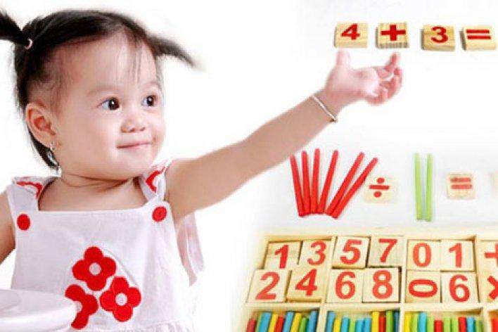 20 Dấu Hiệu Trẻ Thông Minh Tột Bậc, có thể thành thiên tài