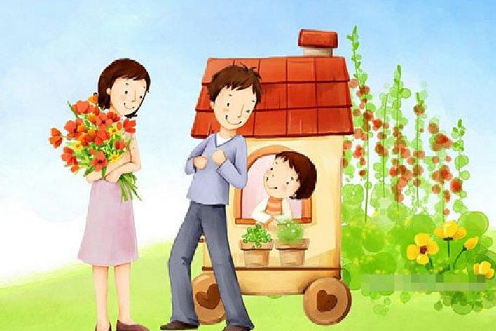 11 Câu Hỏi Bố Mẹ Khiến Con Hạnh Phúc Vui Vẻ Mỗi Ngày