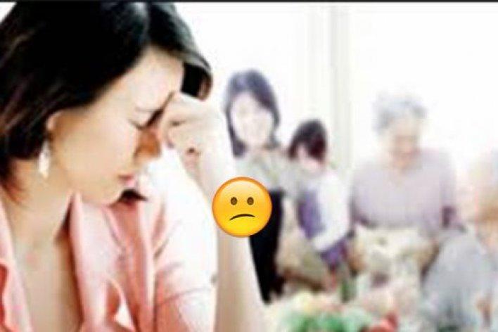 VỀ NGOẠI ĂN TẾT? Các Mẹ Đừng Có Suy Nghĩ Lạc Hậu Nữa Mà Thiệt Thân