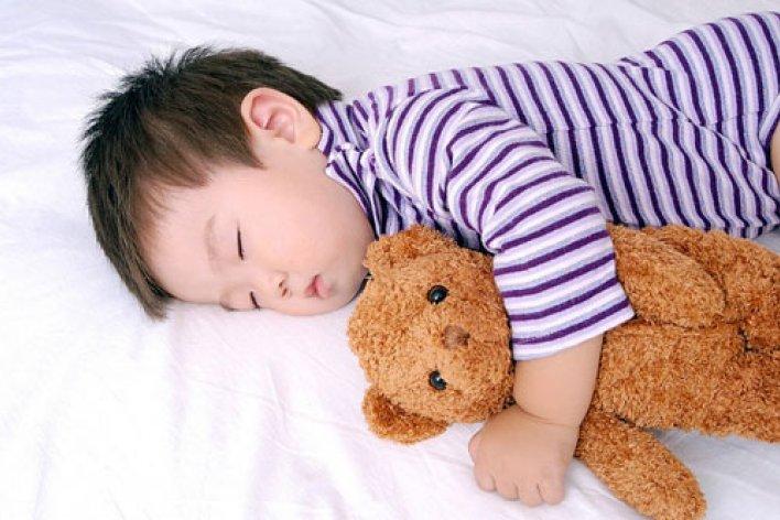 Bé 0 Tuổi Đến Tiểu Học Ngủ Bao Nhiêu Tiếng Một Ngày Là Đủ