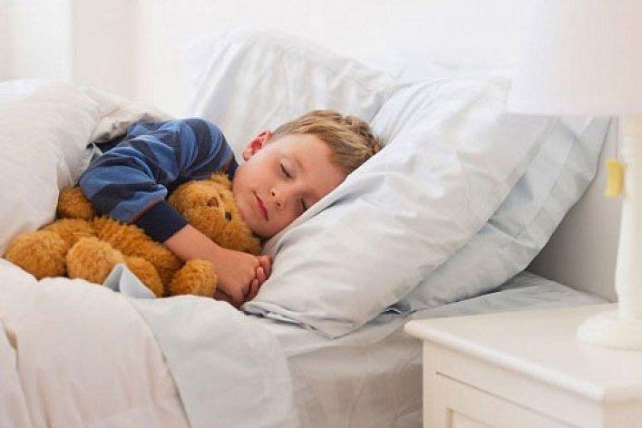 Trẻ Sơ Sinh Đến Tiểu Học Ngủ Bao Nhiêu Giờ Mỗi Ngày Là Đủ