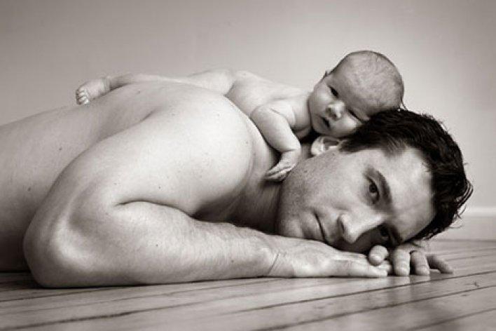 Chồng Đã Làm Tròn Vai Trò Một Người Bố Chưa?