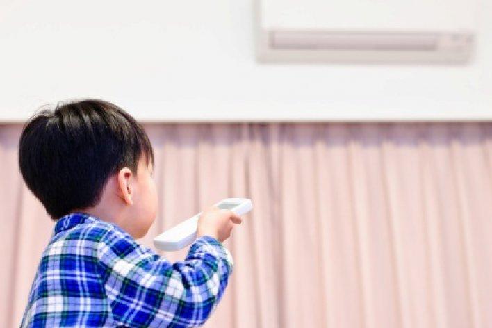 Nằm Điều Hòa Như Thế Này Để Tốt Nhất Cho Trẻ Sơ Sinh