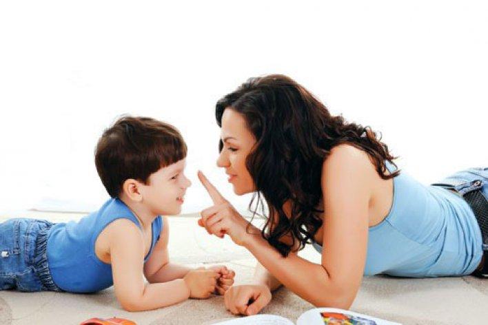 5 Tuyệt Chiêu Dạy Con Nghe Lời Cực Hay Của Mẹ Mỹ