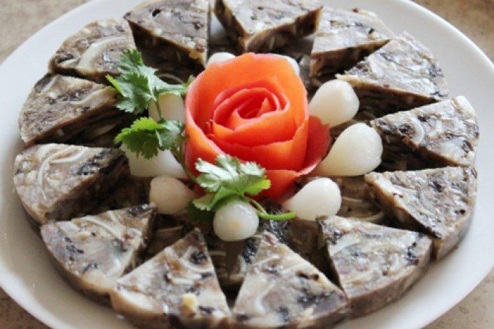 MÓN ĂN NGÀY TẾT: 6 Món Ăn Không Thể Thiếu Trong Ngày Tết