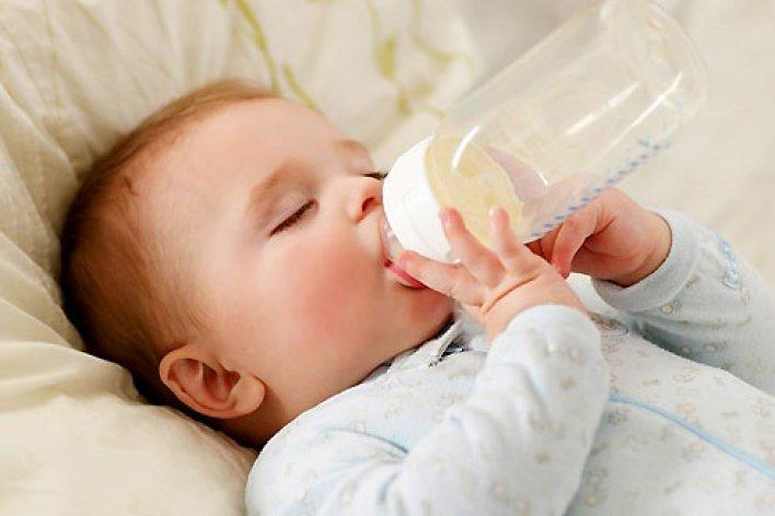 8 Điều Cấm Kỵ Mẹ Tuyệt Đối Phải Lưu Ý Khi Pha Sữa Cho Con