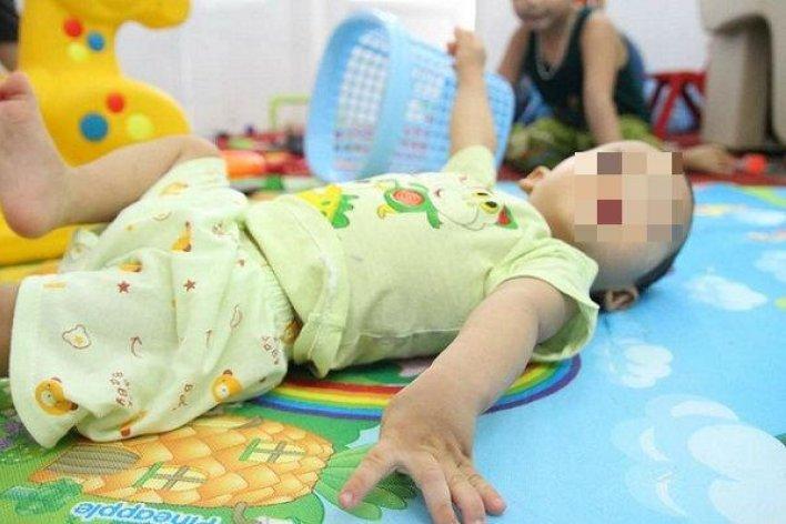Bé 19 Tháng Bị Bại Não Vì Mẹ Mang Thai Bổ Sung Nhiều Canxi