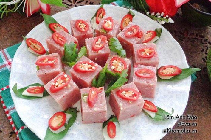 MÓN ĂN NGÀY TẾT: Tự Làm Nem Chua Vừa Ngon Vừa Sạch Nhâm Nhi Ngày Tết