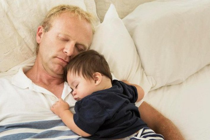 Ngủ Cùng Bố Mẹ , 133 Trẻ Sơ Sinh Tử Vong Mỗi Năm