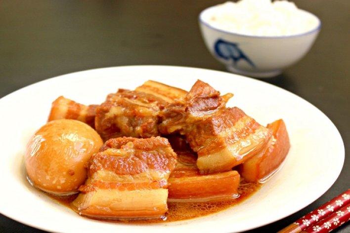 MÓN ĂN NGÀY TẾT:  Muốn Thịt Kho Tàu Ngon Hoàn Hảo, Đừng Bỏ Quên 5 Bí Quyết Này