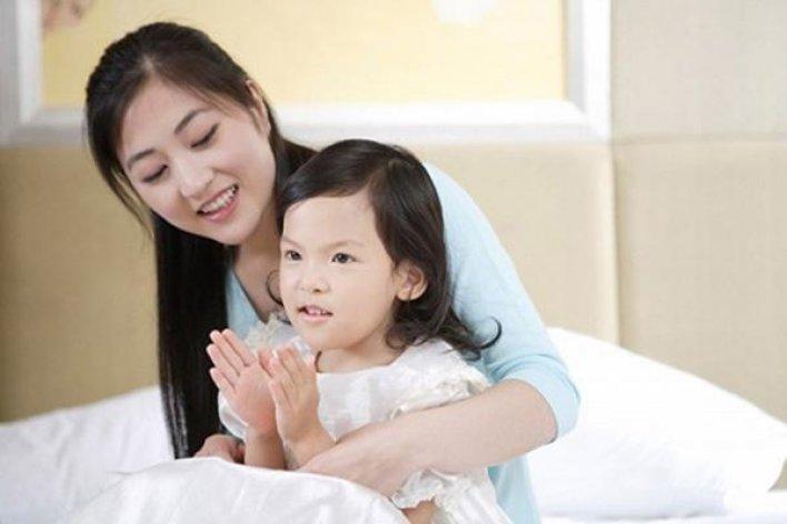 4 Lời Khen Con Tưởng Hay Hóa Ra Lại Rất Sai, Mẹ Việt Nên Chú Ý