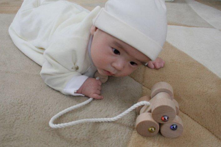 Trẻ 3 Tháng Tuổi Nặng Bao Nhiêu Kg Là Đủ Chuẩn?