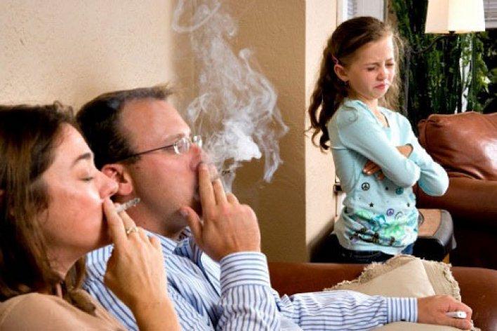 Các Bố Hãy Thôi Hút Thuốc Lá Sau Khi Đọc Bài Viết Này