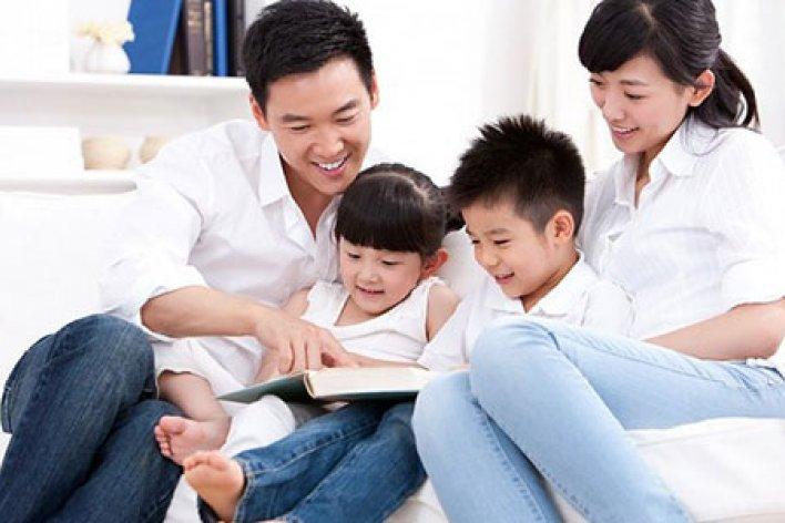 Muốn Con Thành Thiên Tài Bố Mẹ Hãy Nhớ Những Điều Sau
