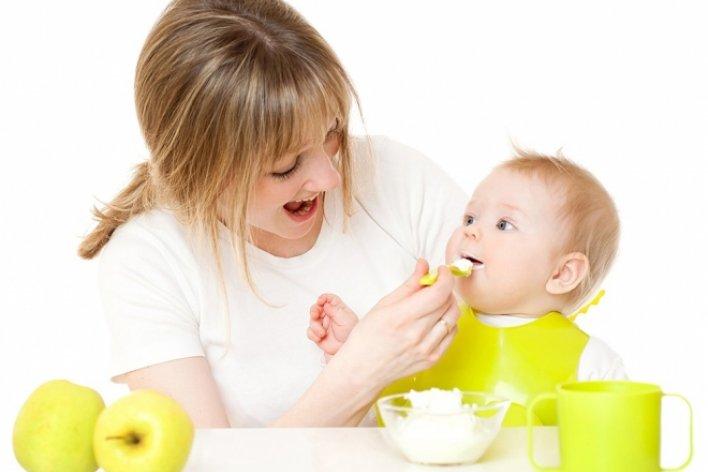Bí Quyết Giúp Trẻ  Thèm Ăn và Ăn Ngon Miệng