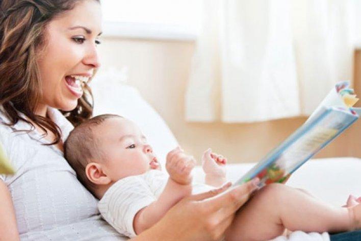 Mẹ Đừng Bỏ Qua Những Điều Này Để Dạy Con Thông Minh Từ Bé Nhé