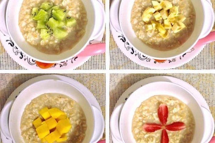 Thực Đơn Ăn Dặm Nấu 10 Phút Cho Các Mẹ Bận Rộn