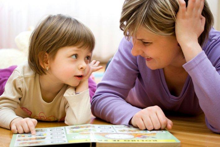 Hãy Dạy Con Biết Tự Lập Từ Sớm Bằng Việc Thường Xuyên Nói 3 Câu Này