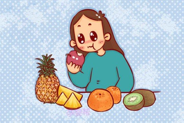 Mẹ Bầu Nên Ăn Trái Cây Vào Thời Điểm Nào trong Ngày