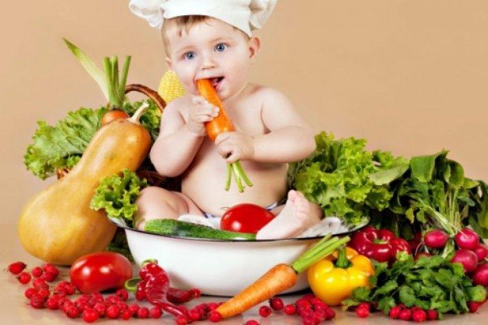 Tham Khảo Thực Đơn Cho Trẻ Theo Từng Tháng Tuổi Mẹ Nhé