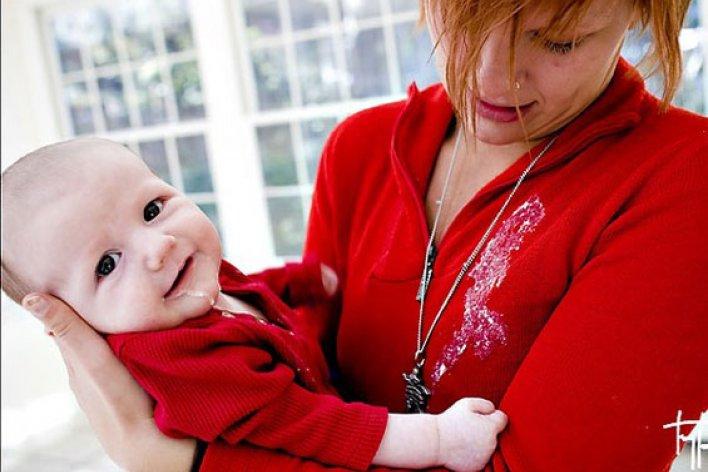 21 Điều Mẹ Phải Nằm Lòng Khi Lần Đầu Làm Mẹ