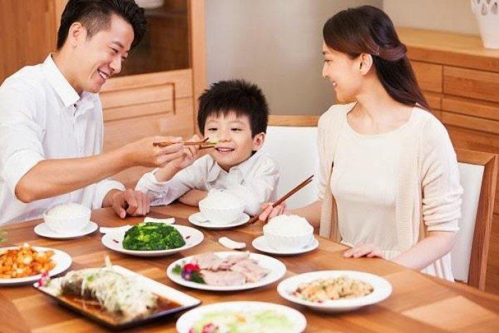 Nói Hoài Nói Mãi : Trẻ Biếng Ăn Phải Làm Sao ?
