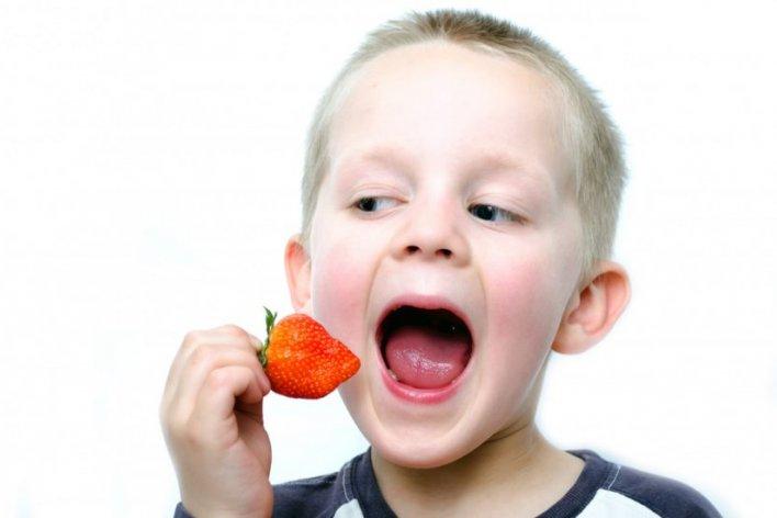 Những Loại Trái Cây Tốt Cho Trẻ Trong Mùa Hè
