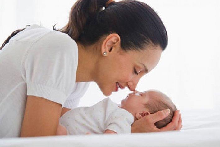 Bí Quyết Chăm Sóc Trẻ Sơ Sinh Cho Những Ai Lần Đầu Làm Mẹ